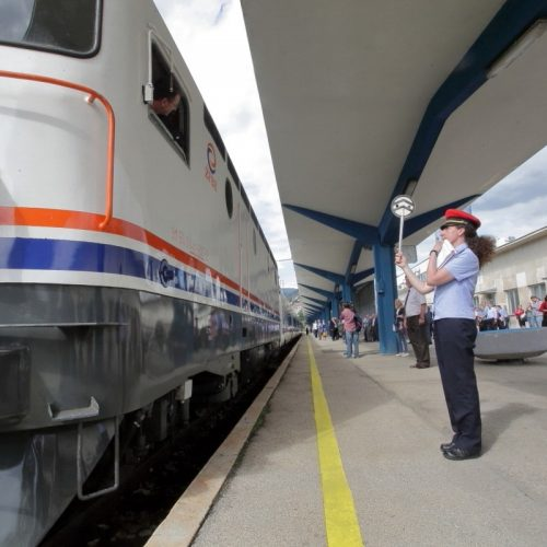 Za razvoj željeznica Vlada FBiH izdvaja 7.673.000 maraka