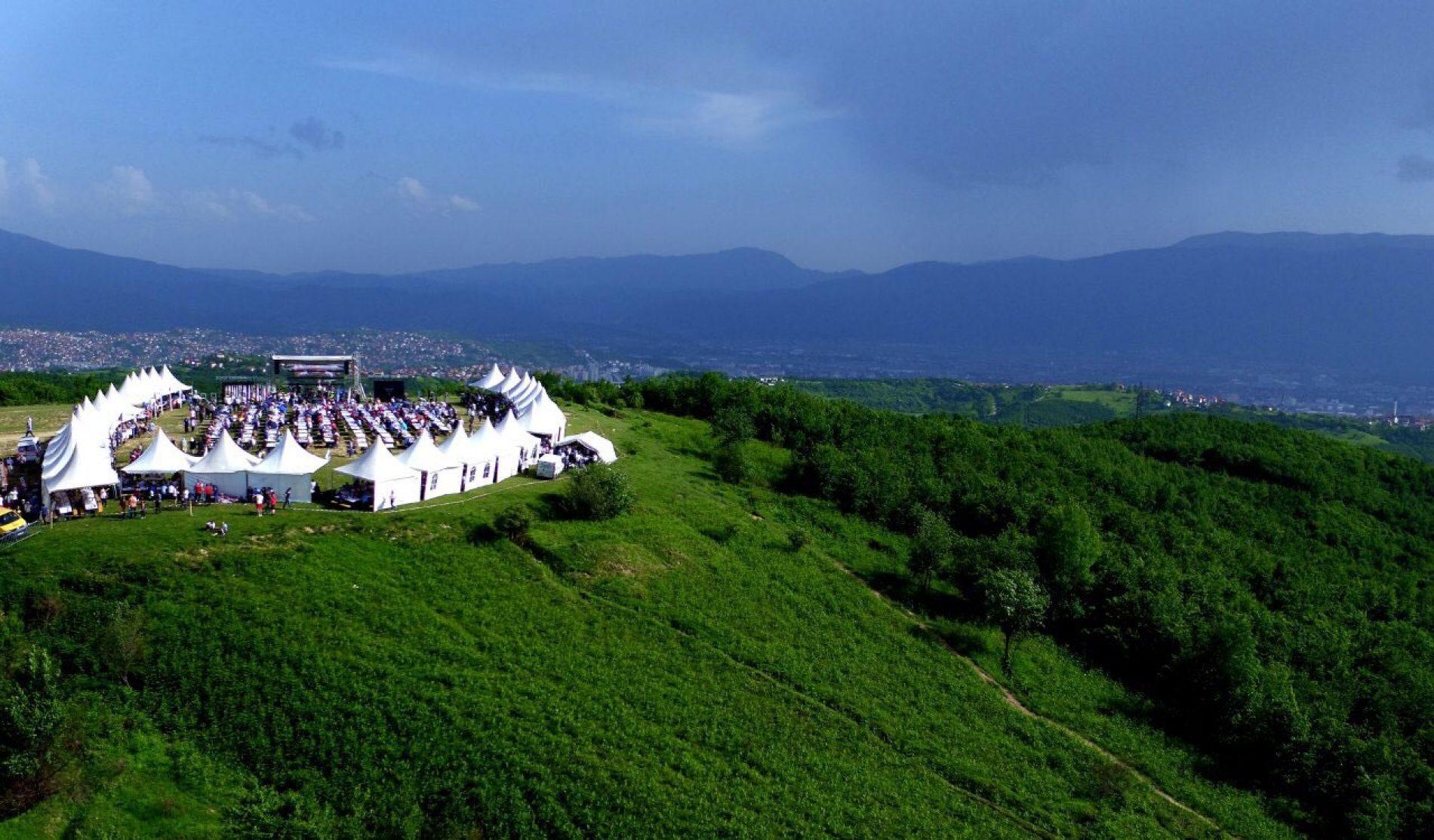 Sarajevo: Obilježen Dan pobjede na brdu Žuč