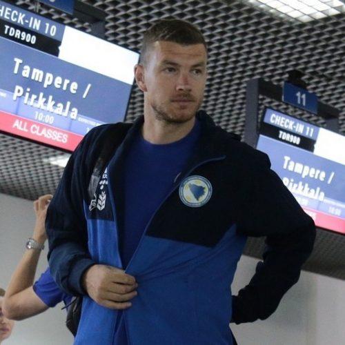Bosanski reprezentativci otputovali u Finsku