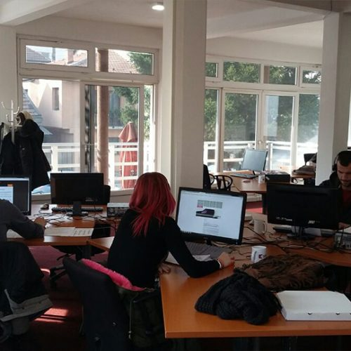 Broj radnika u pozivnim centrima u Bosni i Hercegovini skoro udvostručen