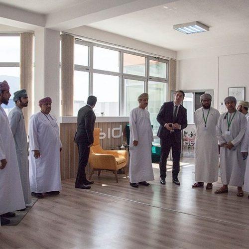 Firmi Ećo Company otvara se tržište Omana