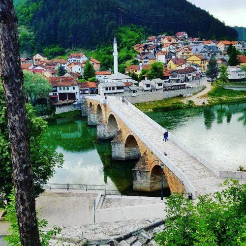 Deset godina od obnove mosta koji su porušili njemački okupatori