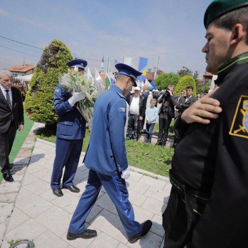 Na Kovačima obilježen Dan šehida: Sjećati se najboljih bosanskih sinova