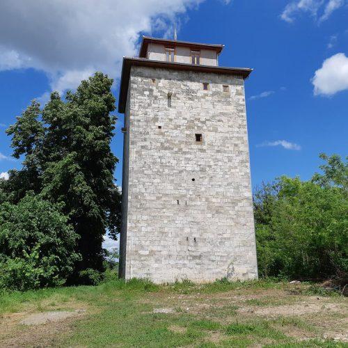 Gradaščevića kula u Bijeloj zaboravljeni nacionalni spomenik Bosne i Hercegovine