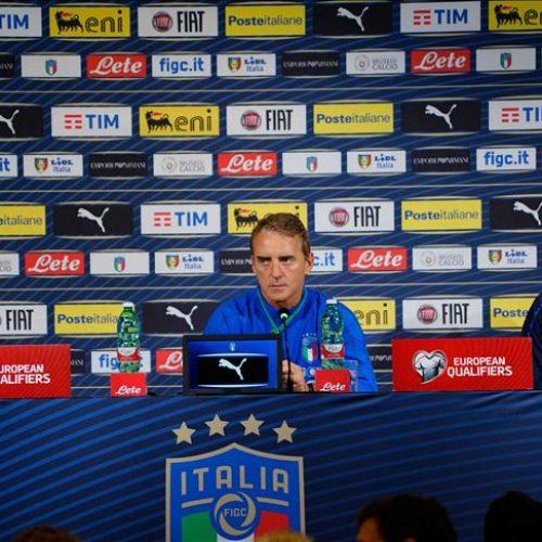 Mancini: Bosna je i dalje glavni kandidat za plasman na EURO 2020