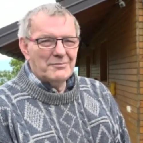 Holanđanin Marten doselio u Bosnu: 'Tu sam jer je ovo veoma lijepa zemlja. Dobar je život'
