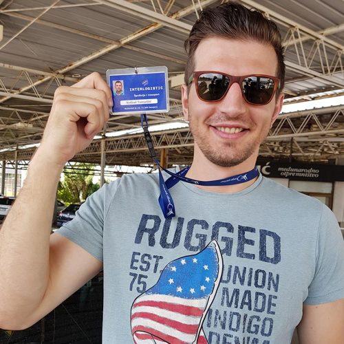 Mirza Teletović posao selidbe iz USA povjerio firmi Interlogistic