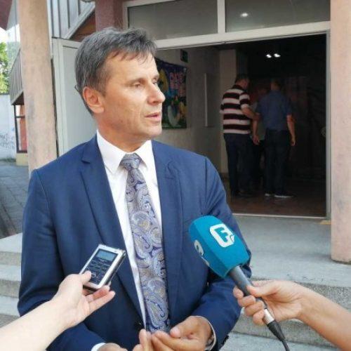Premijer Novalić proglašen počasnim građaninom Živinica