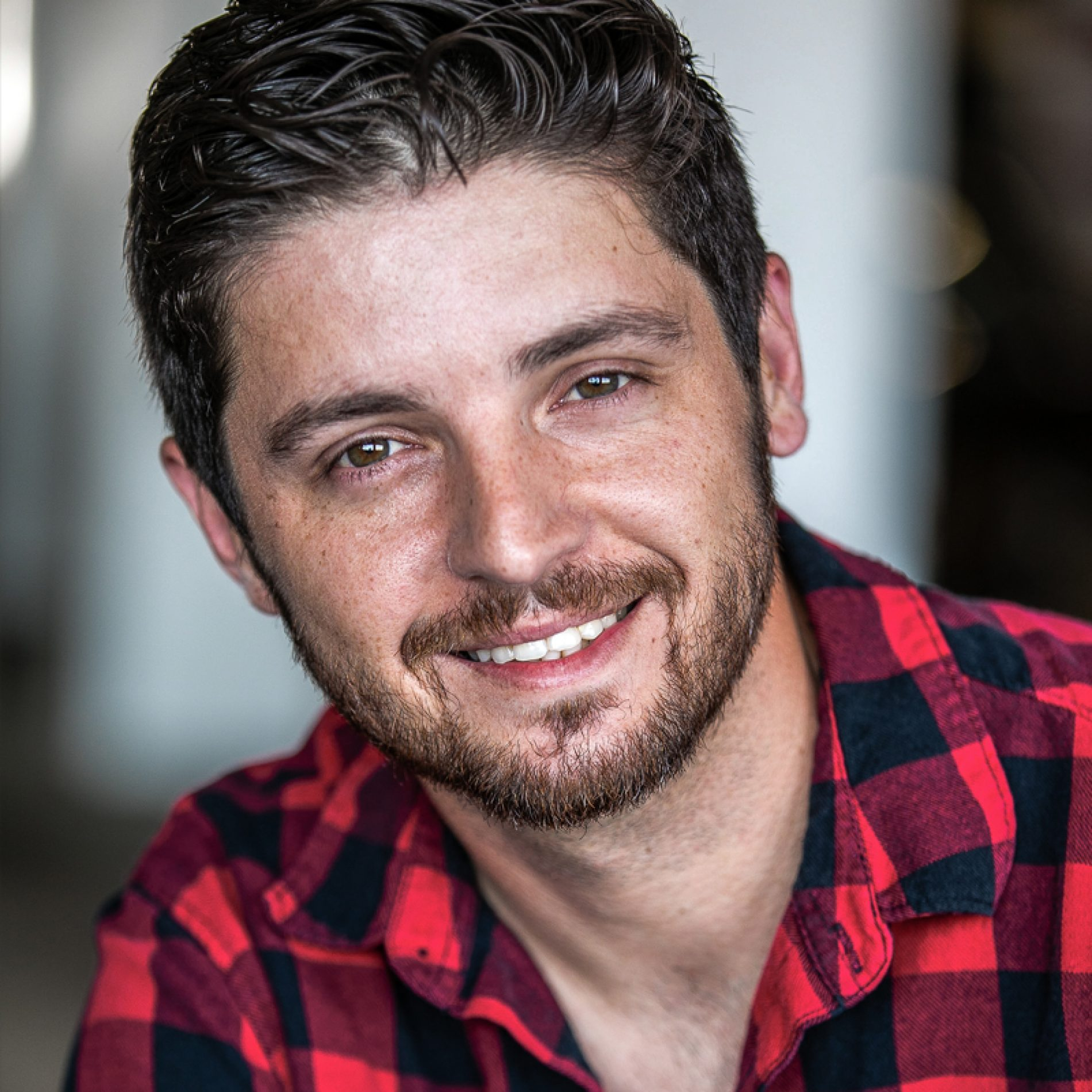 Irhad Mutić, glumac koji karijeru gradi u SAD – želja mu velika povratak u Bosnu