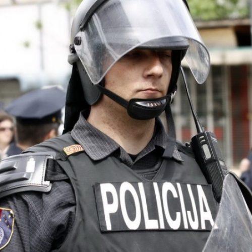FMUP poduzima mjere na vraćanju sigurnosti i održavanju balansa policije