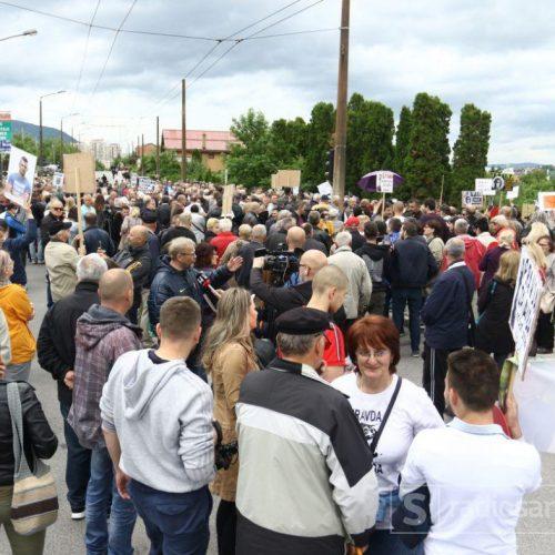 Mektić o aferi Potkivanje: Jedino rješenje je u demonstracijama