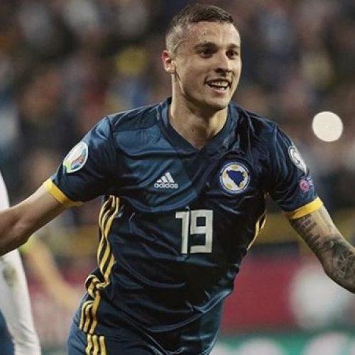 Bosanski reprezentativac potpisao četverogodišnji ugovor s Milanom