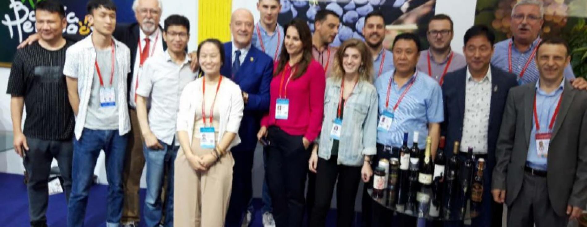 Veliki interes za bosanskim proizvodima na sajmu u Kini