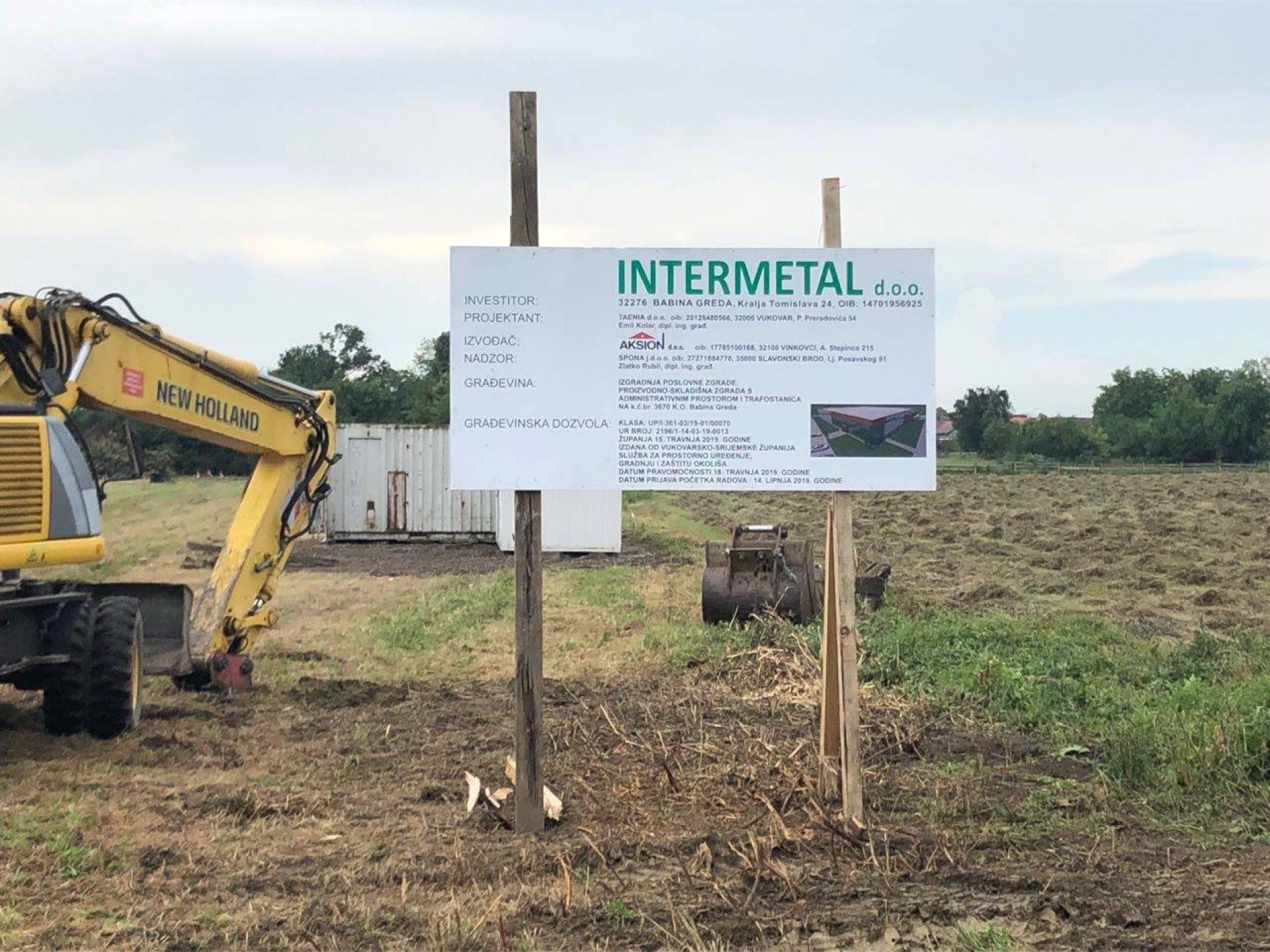 Nakon novih fabrika u Bosni, firma iz Gradačca investira u  susjedstvo