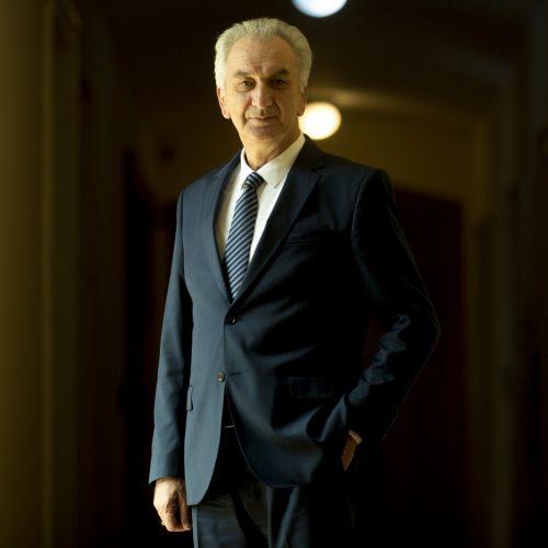 Ministar Šarović: Veća kupovina domaćih proizvoda bi značajno uticala na ekonomski rast zemlje