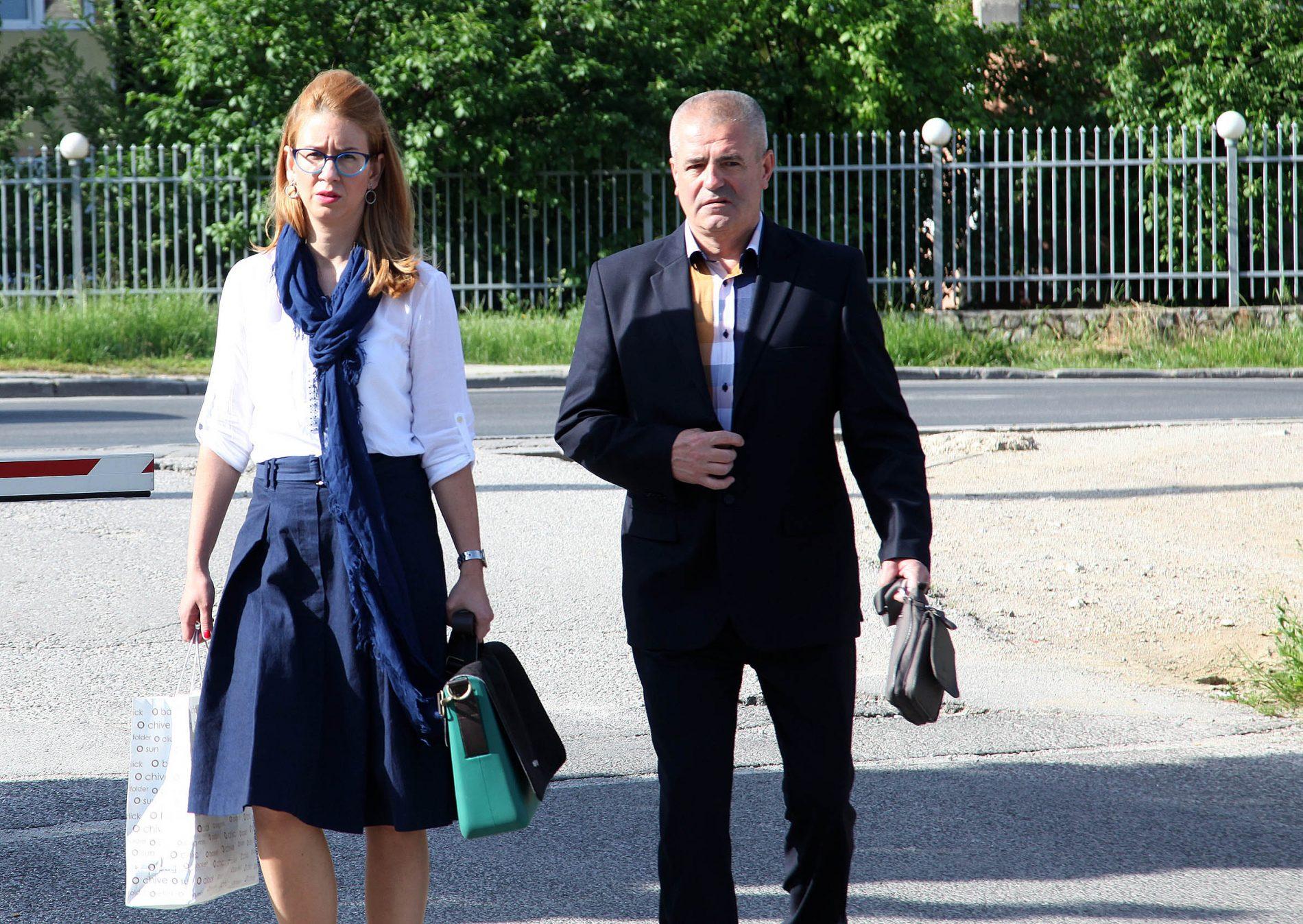 Komandant ARBiH Ahmet Sejdić oslobođen krivice!