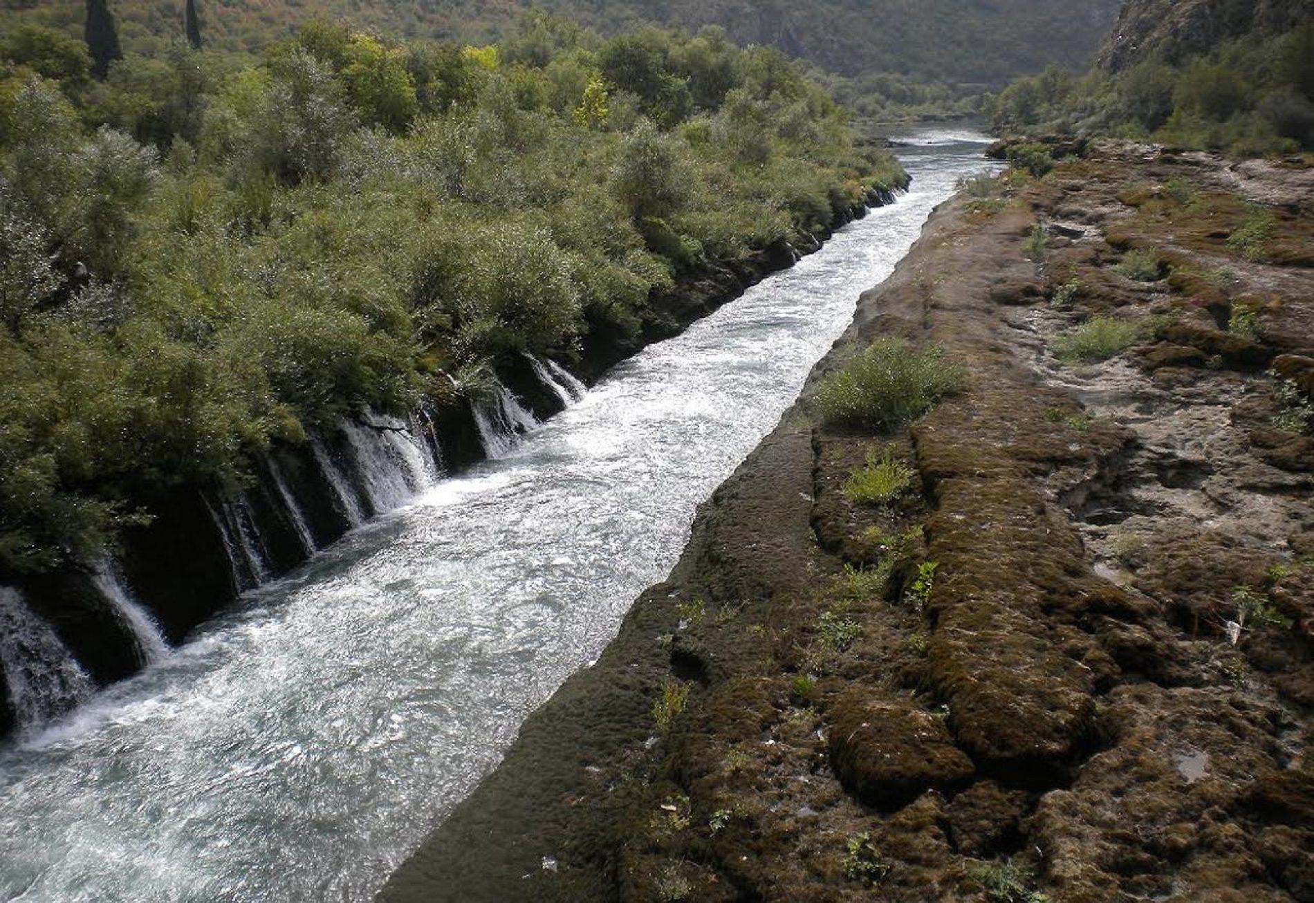 Upornost se isplatila: Neće biti mini hidroelektrana na Buni