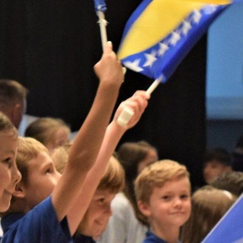 Veličanstven susret bosanskih dopunskih škola u V. Britaniji
