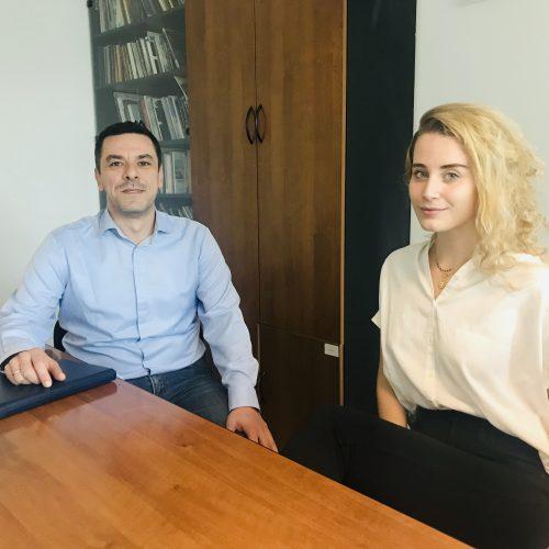 Iz rodnog New Yorka u Mostar – priča mlade Azre Tanović