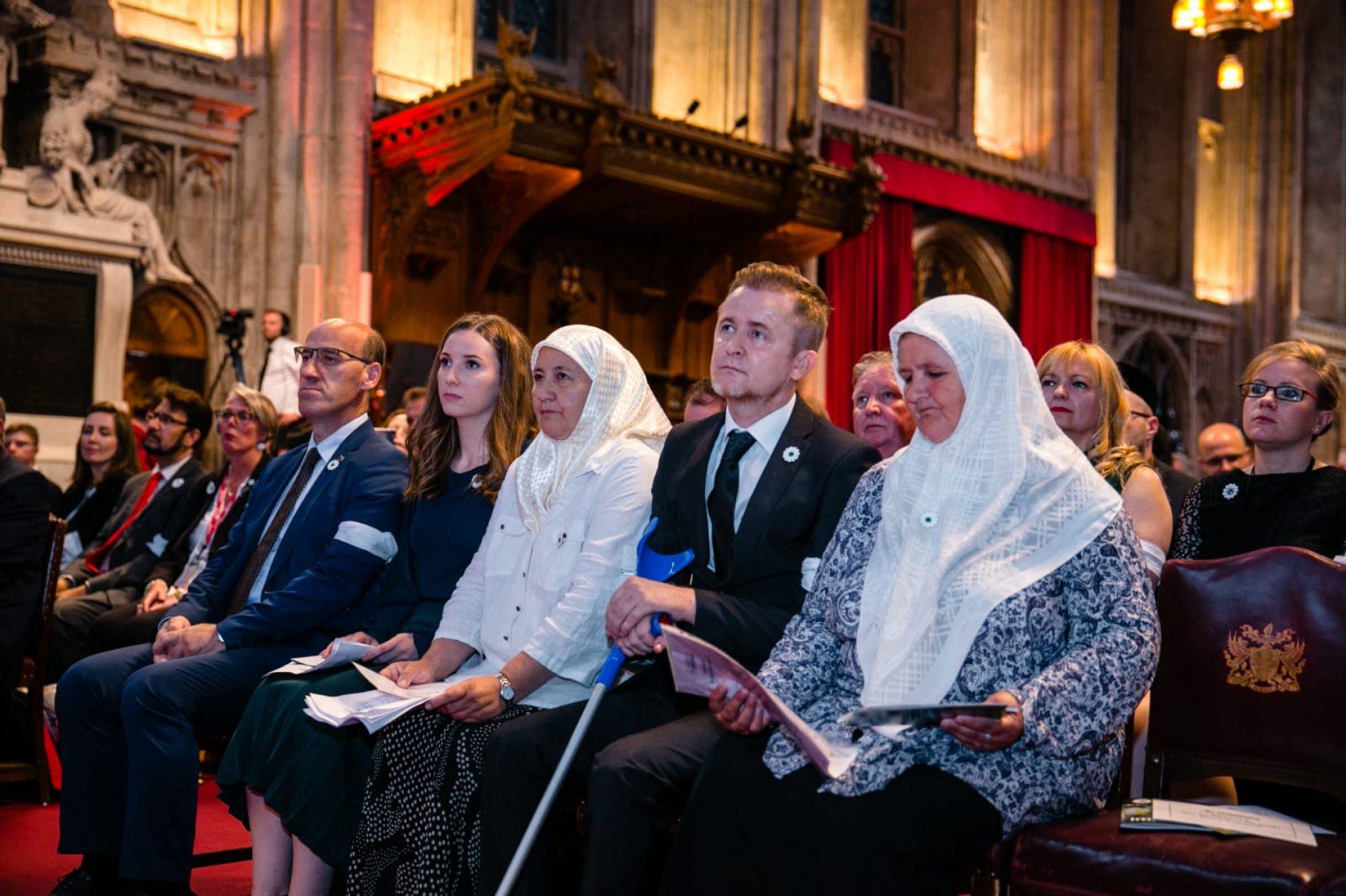 Više od 1100 događaja biće organizovano širom V. Britanije u Sedmici sjećanja na Srebrenicu