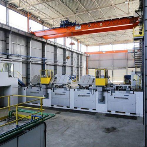 Željezara Ilijaš instalirala novu proizvodnu liniju, povećava kapacitet za 50 posto