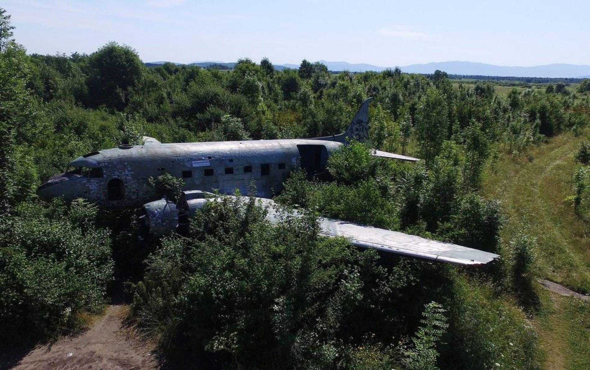Bivši aerodrom 'Željava' postaje nova turistička atrakcija