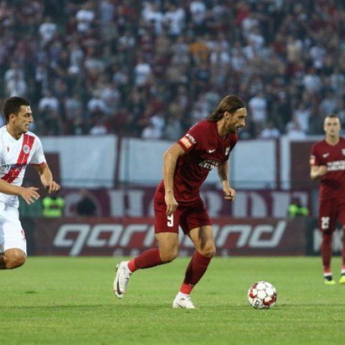 Fudbal: Utakmice domaće lige dvostruko posjećenije nego u okolnim zemljama