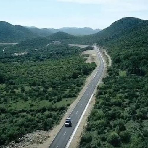 Napreduje izgradnja ceste Neum – Stolac (VIDEO)