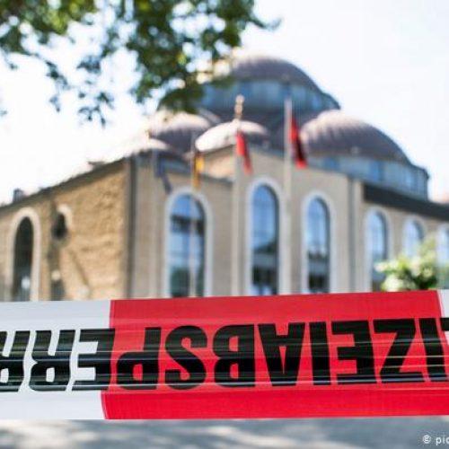 Prijetnje džamijama u Njemačkoj