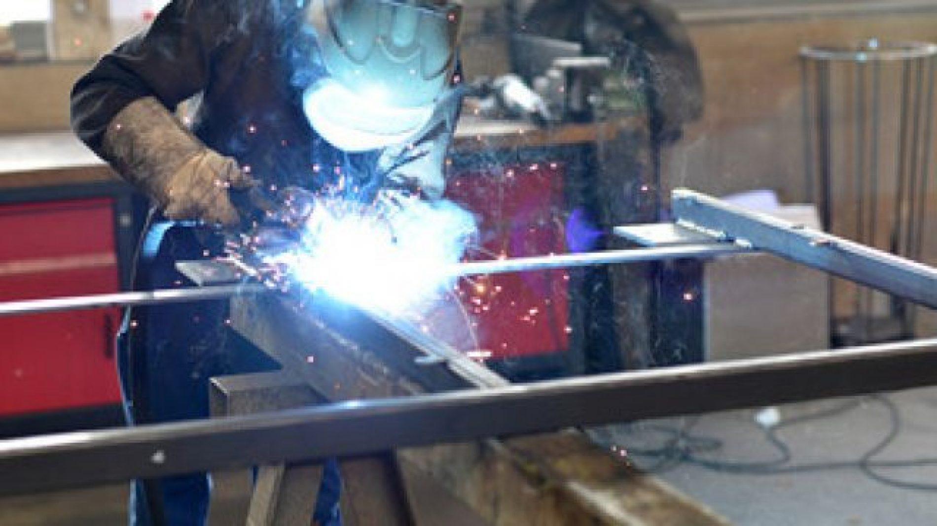 Kamen temeljac za novi pogon fabrike EDNA Metalworking