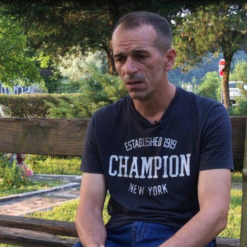 Hasan Hasanović – Srebreničanin koji je tijelo brata nosio 20 kilometara