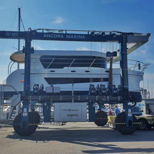 Bosanska firma 'Derubis yachts' kreće u serijsku prizvodnju – svakih 20 dana jedan brod