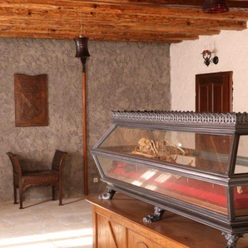 Franjevački muzej Jajce čuvar svjedoka vremena
