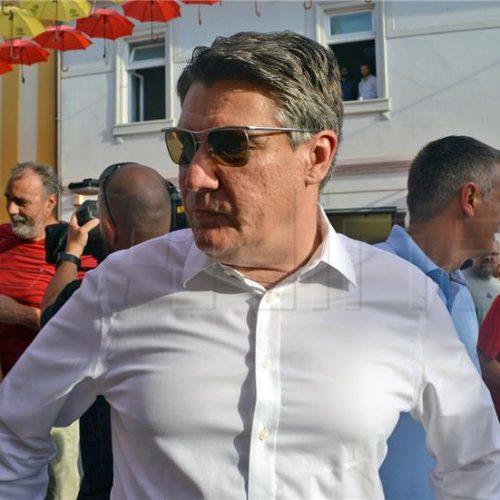 Milanović ogolio situaciju: Informacija je iscurila iz okruženja izraelskog predsjednika