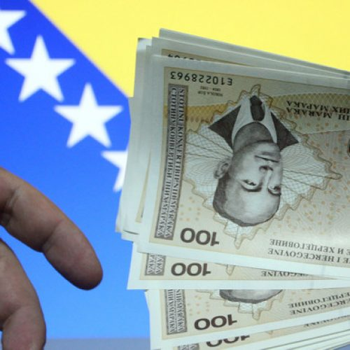 Bosanska dijaspora za 3 mjeseca ove godine poslala 619 miliona BAM