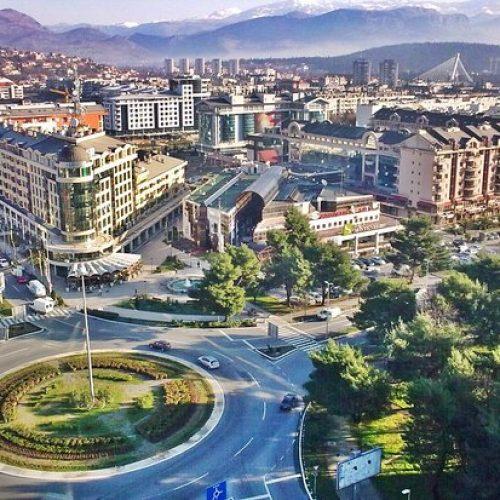 Bosanske firme pete najzastupljenije među stranim subjektima u CG