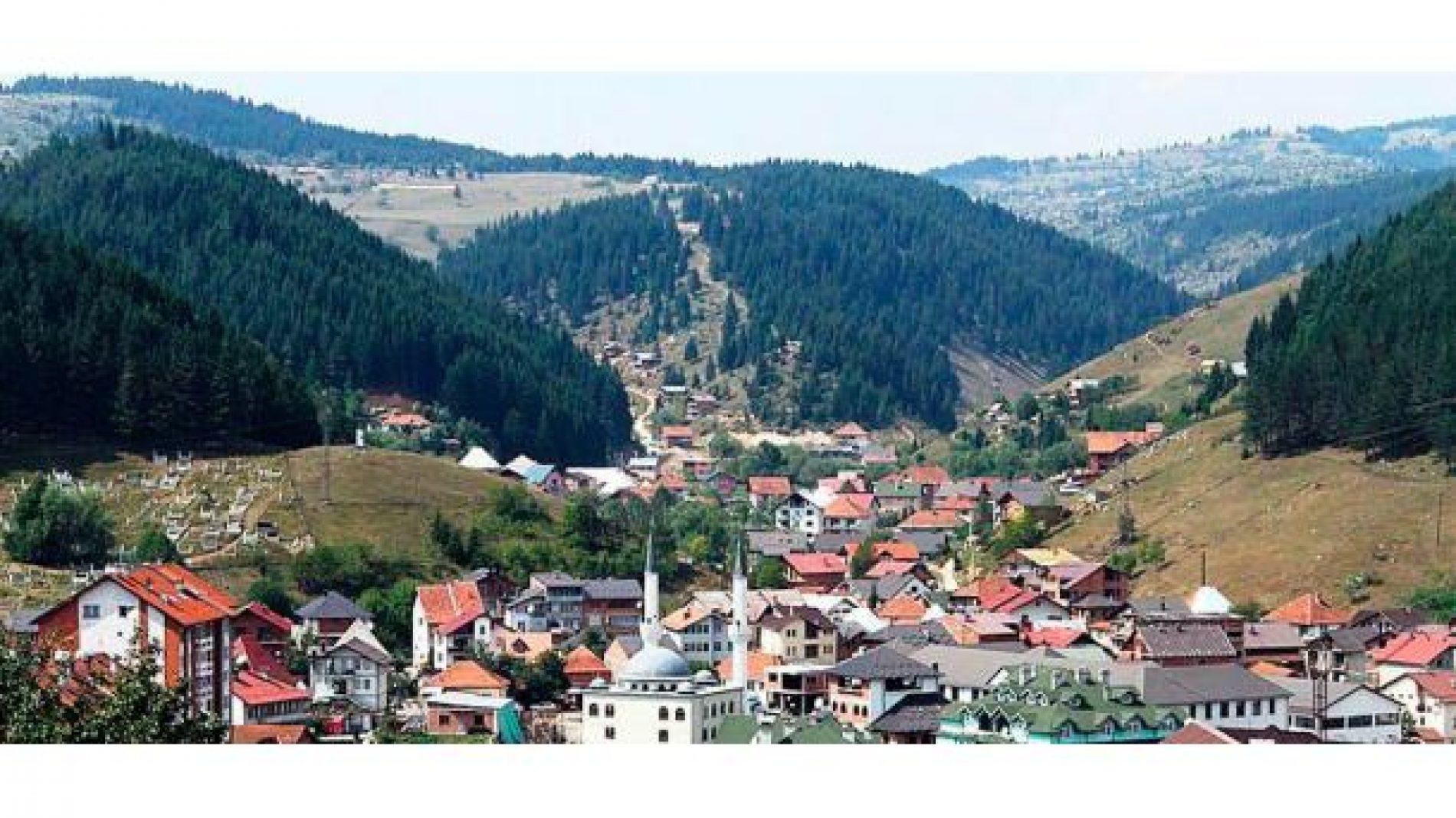Sarajevsko preduzeće dobilo posao izgradnje žičare na planini Hajla u Rožajama