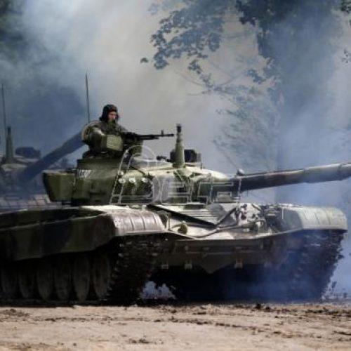 Rumunija blokirala rusku vojnu isporuku Srbiji