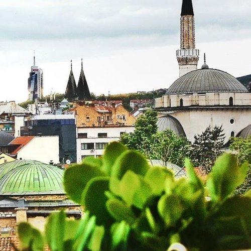 Kladionice u Sarajevu se moraju odmaći od škola i vjerskih objekata na kilometar