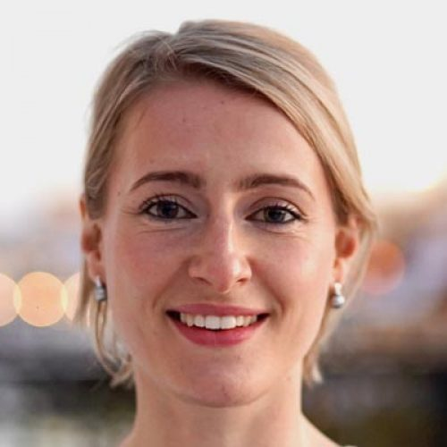 Sana Alajmović na listi 10 mladih inovatora ispod 40 godina