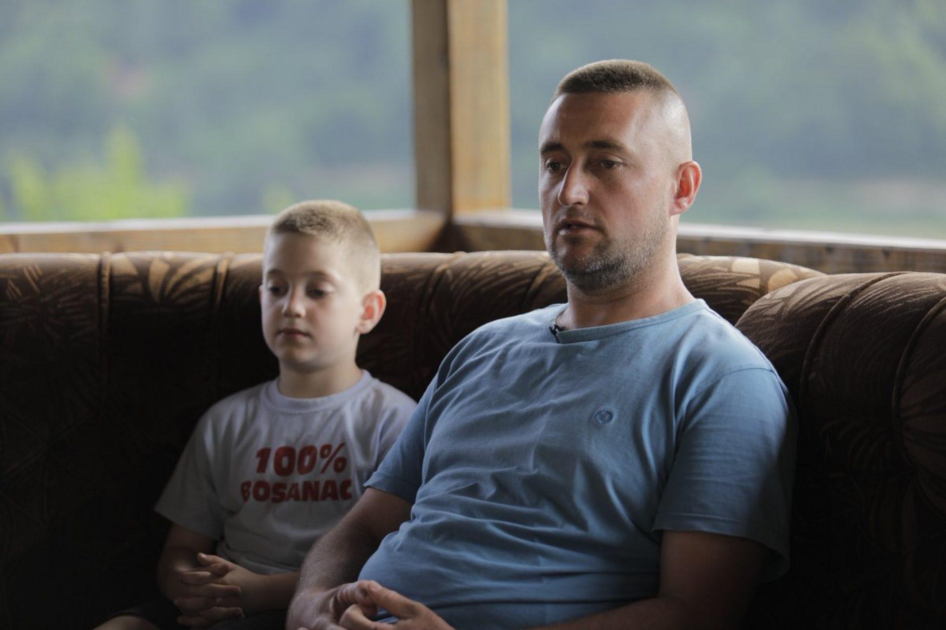 Sadmir Nukić: Povratak u Srebrenicu je moja najveća osveta