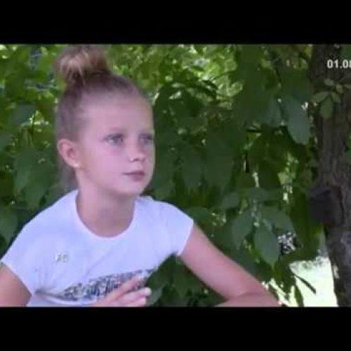 Ajda Bajrić najmlađa je planinarka u Bosni i Hercegovini
