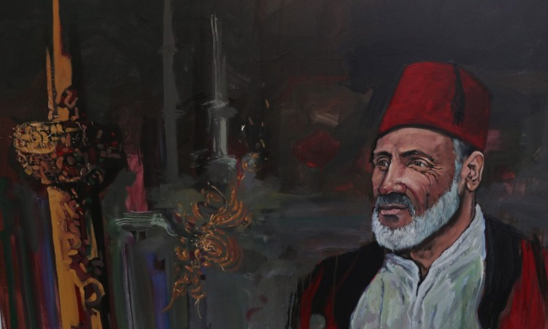 Otvorena izložba 'Sevdah' (VIDEO)
