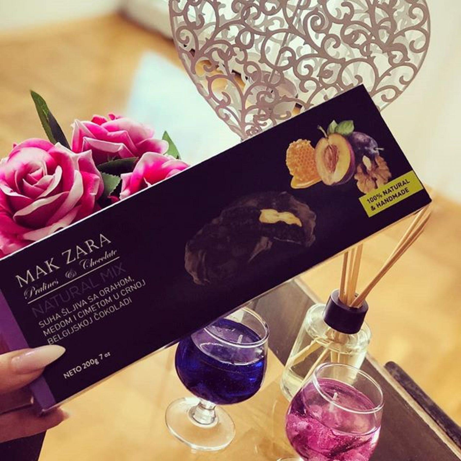 Proizvodi 'Mak Zara' u Emiratima; uskoro i na tržištu EU