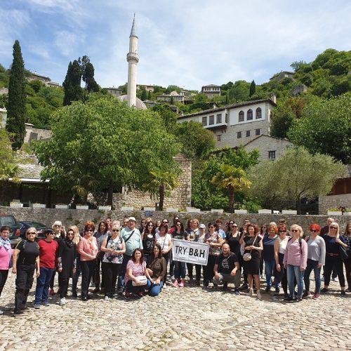 Mladi Sarajlija pokrenuo biznis s ciljem promoviranja svih ljepota Bosne i Hercegovine