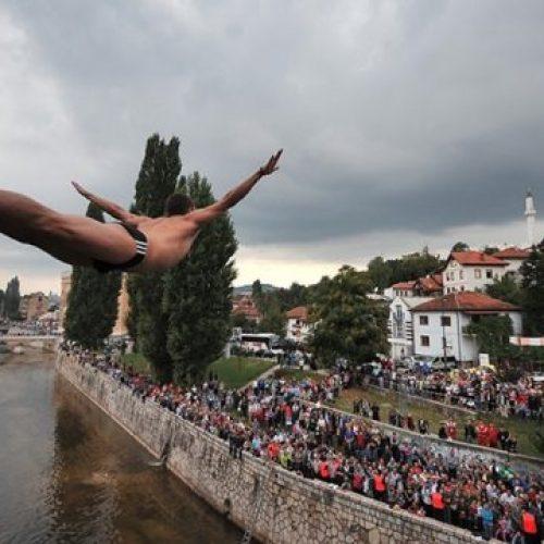 U subotu skokovi na Bentbaši – Najbolji skakači ponovo u Sarajevu