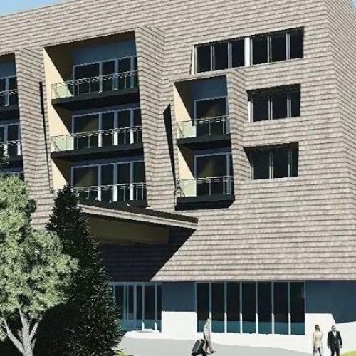 """Počela realizacija projekta izgradnje """"Poslovno-sportskog centra Trnovo"""""""