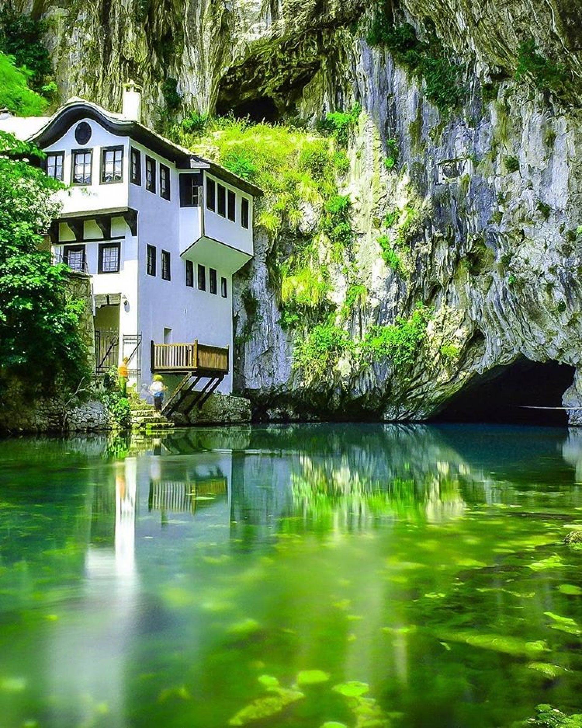 'Ne želim nikome više da punim džepove.. imamo toliko lijepih destinacija u Bosni i Hercegovini'