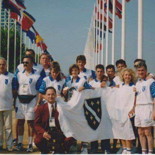 Priča Mirsade Burić – iz logora na Olimpijadu