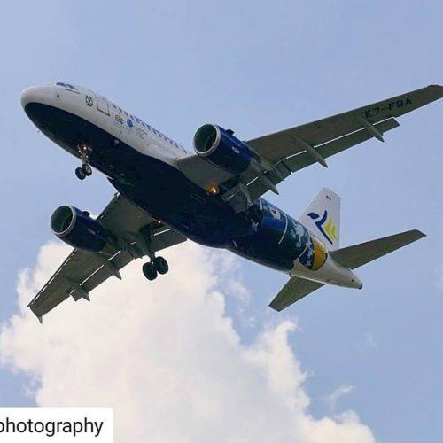 FLAYBOSNIA uspostavlja redovnu avionsku liniju između Bosne i Hercegovine i V. Britanije